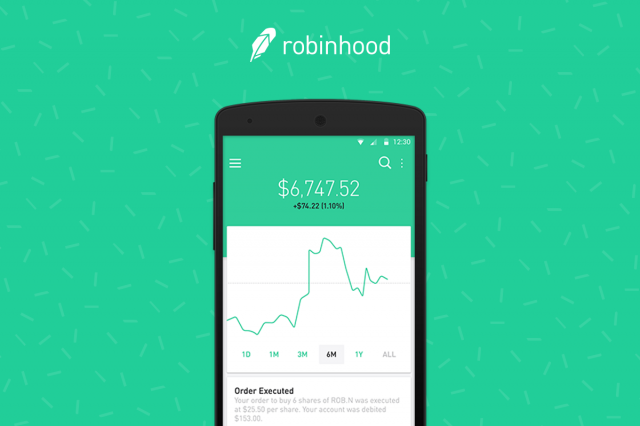 robinhood-android