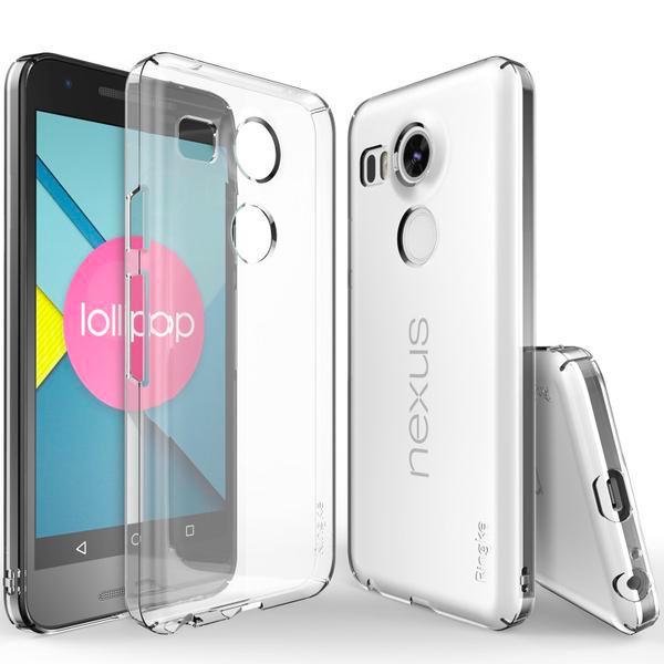 LG Nexus 5X 2015