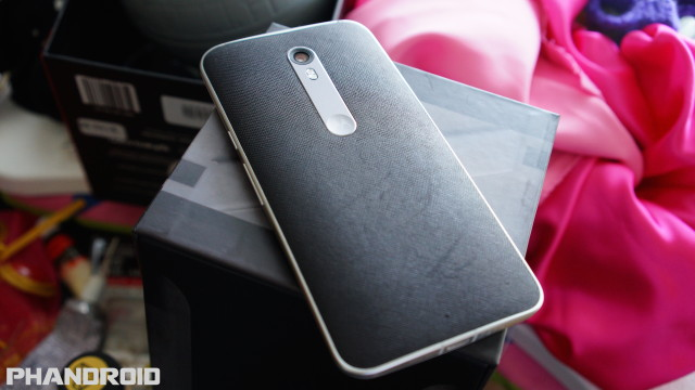 Motorola Moto X Pure Edition DSC09960