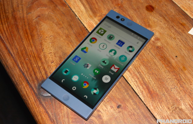 7 weirdest Android smartphones that were crowdfunded | Phandroid