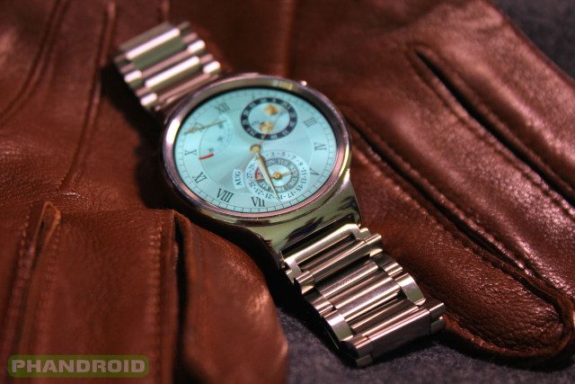 Phandroid-Huawei-Watch-Silver-Gloves-Mechanical