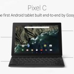 RIP Pixel C: Google finally removes its final tablet from its storefront