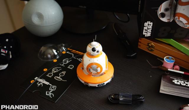 Star Wars BB-8 Sphero DSC09937