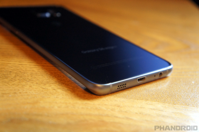 galaxy s6 edge plus 6
