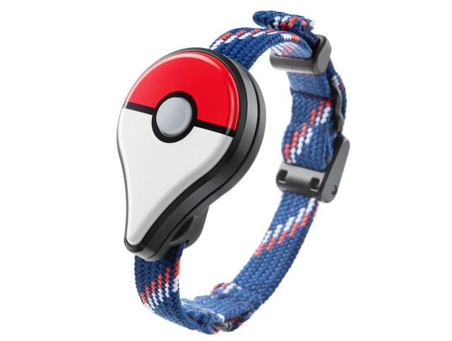 pokemon go wearable