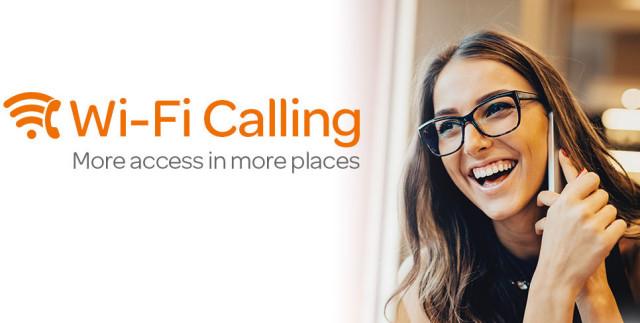 ATT WiFi Calling