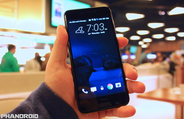 HTC One A9 IMG_6535