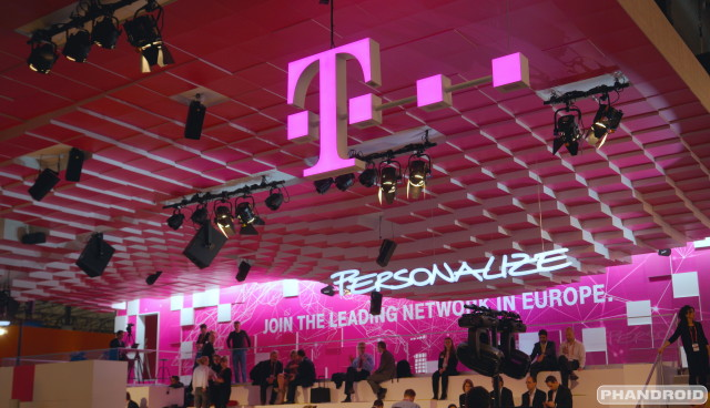 T-Mobile will be shutting down Sprint's LTE network in 2022 – Phandroid