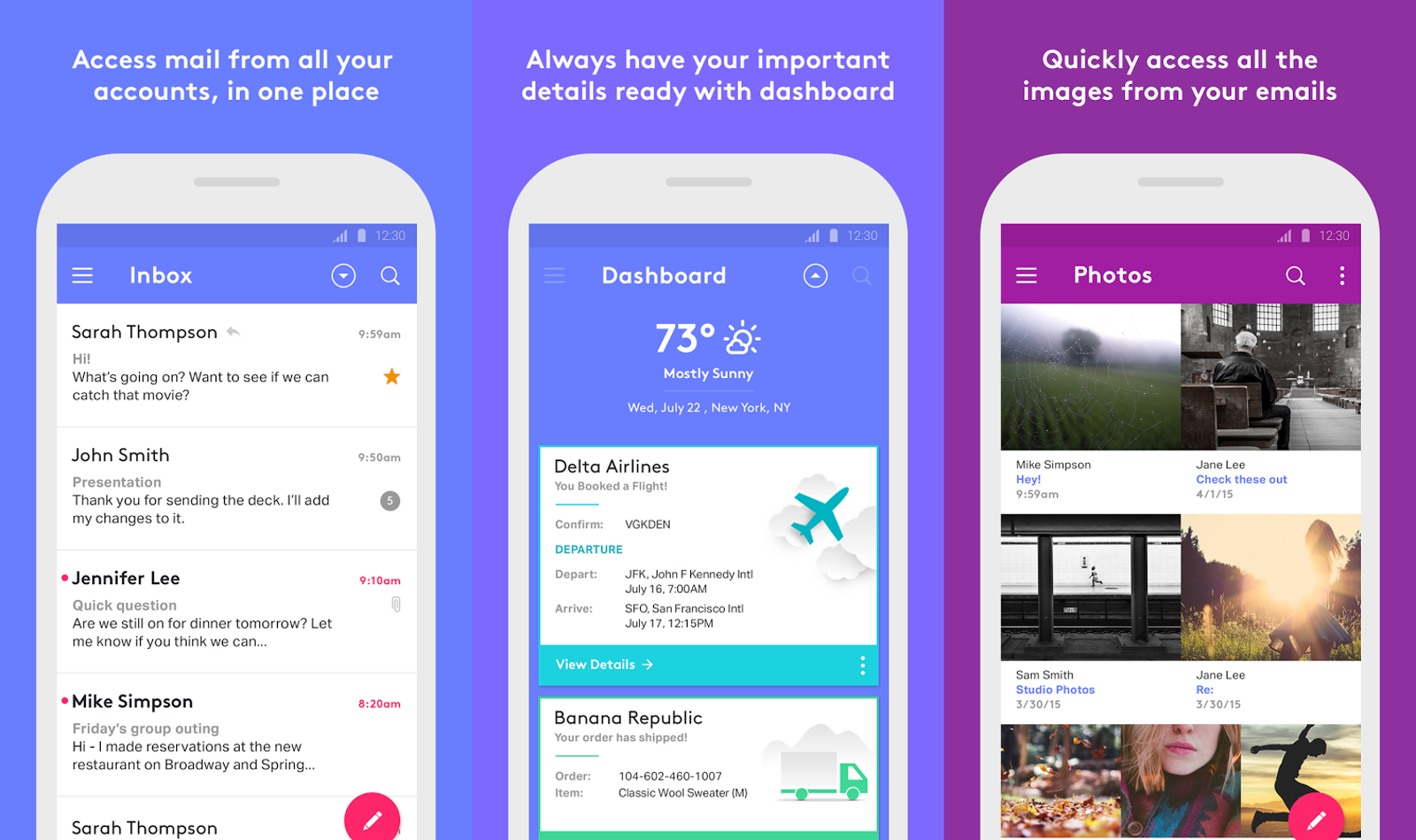 AOL returns to mail with new 'Alto' app for Android