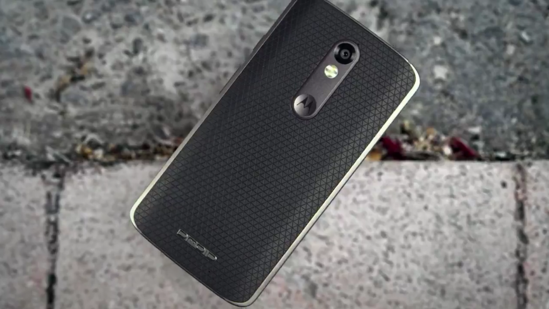 big sale f07f5 8b4f7 Verizon teases the DROID Turbo 2 on video ahead of official announcement