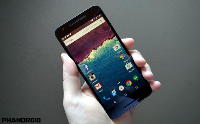 One Nexus 5X bootloop lawsuit has been