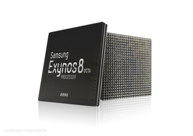 samsung exynos 8