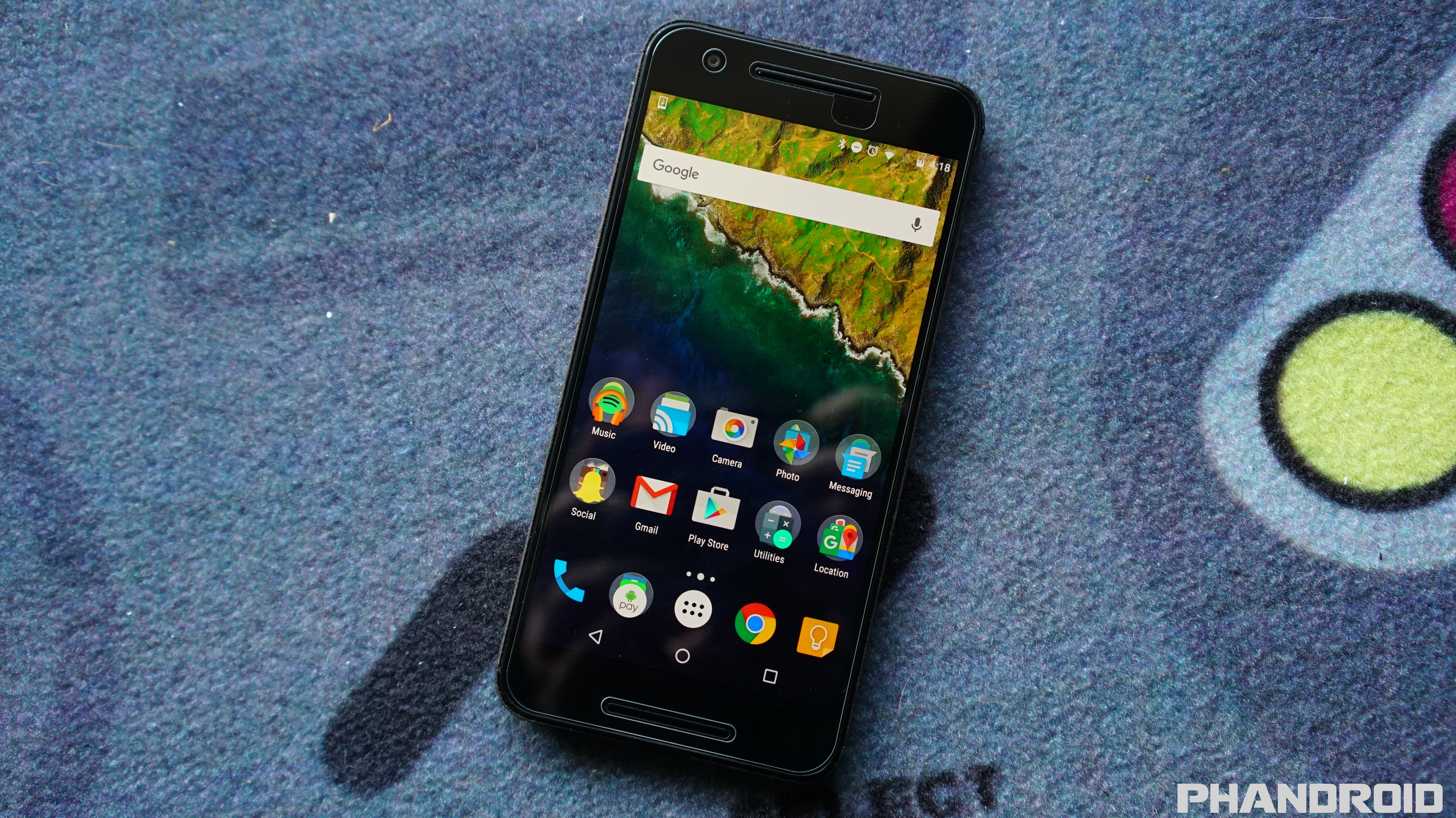 Nexus 6P owners will soon be able to claim up to $400 from