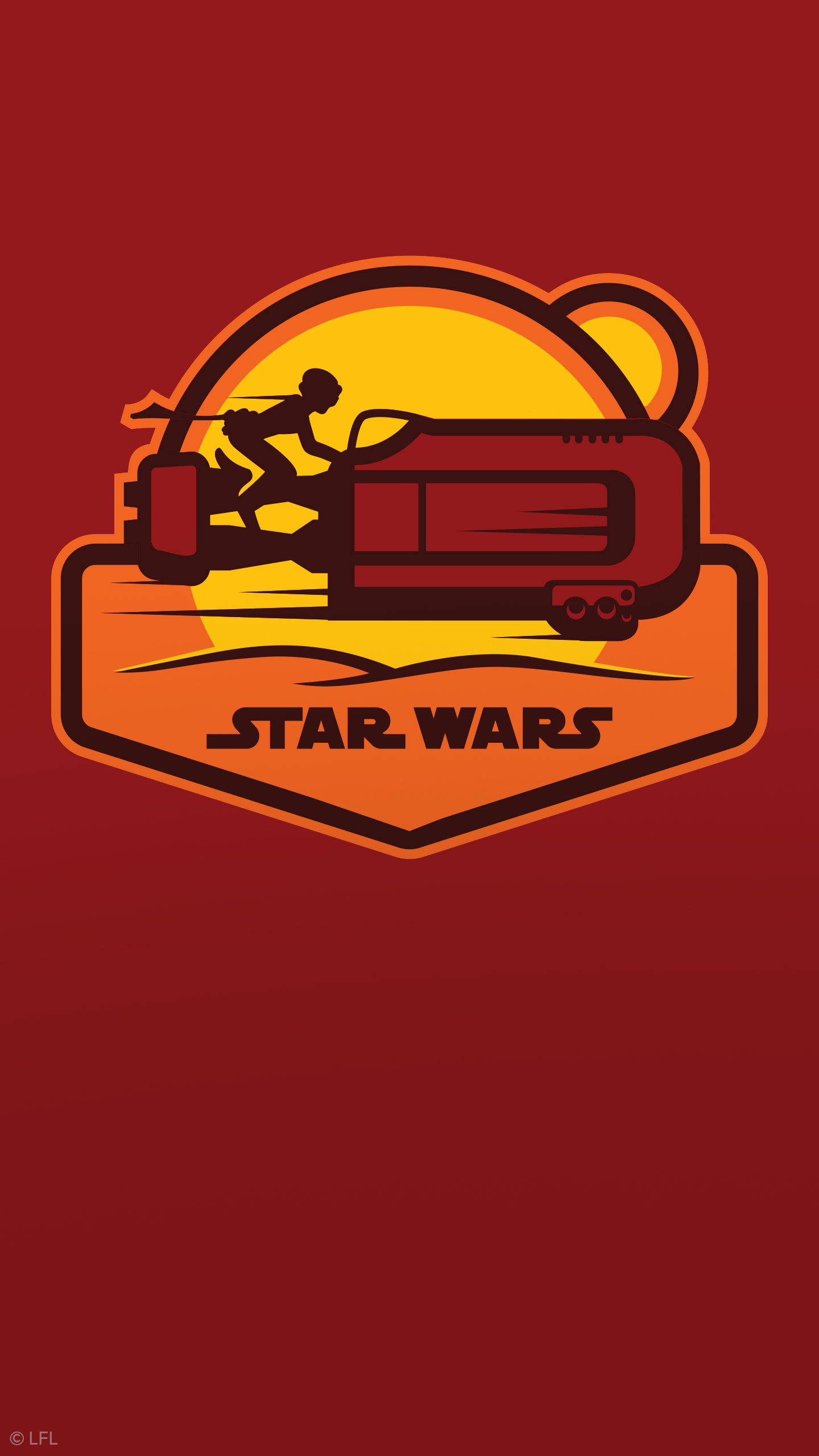 Android Wallpaper The Force Awakens Phandroid