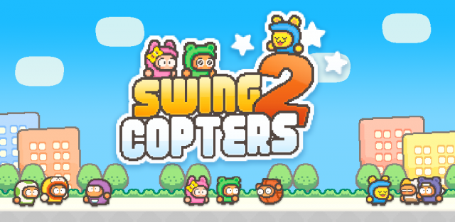 swing copters 2 banner