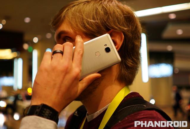 Huawei Honor 5X DSC00926