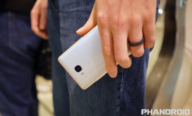 Huawei Honor 5X DSC00928