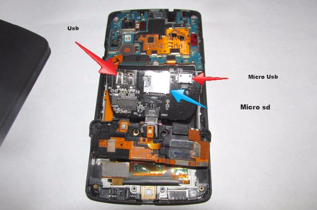 Nexus 5 micro SD mod WOGSlIo