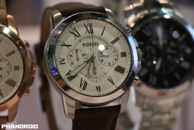 fossil-leather