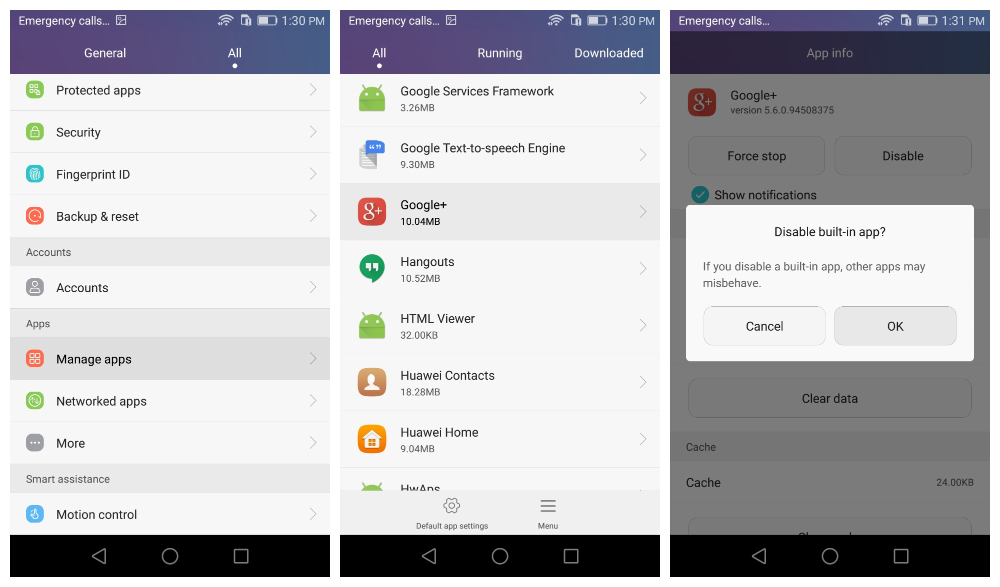 How to hide apps on Android   Phandroid