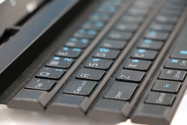 Lg Rolly Keyboard Review Not Worth It No Matter The Price