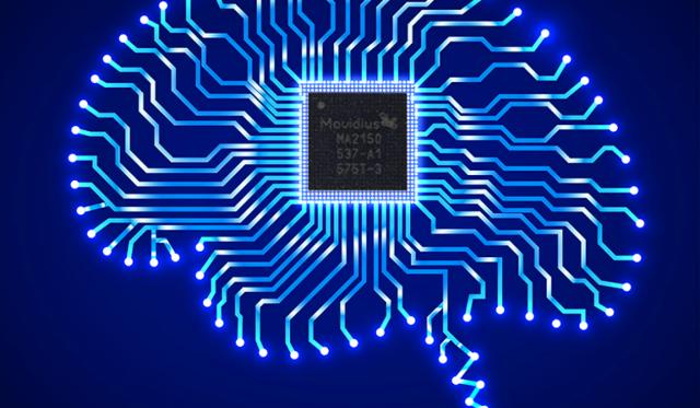 movidius machine intelligence