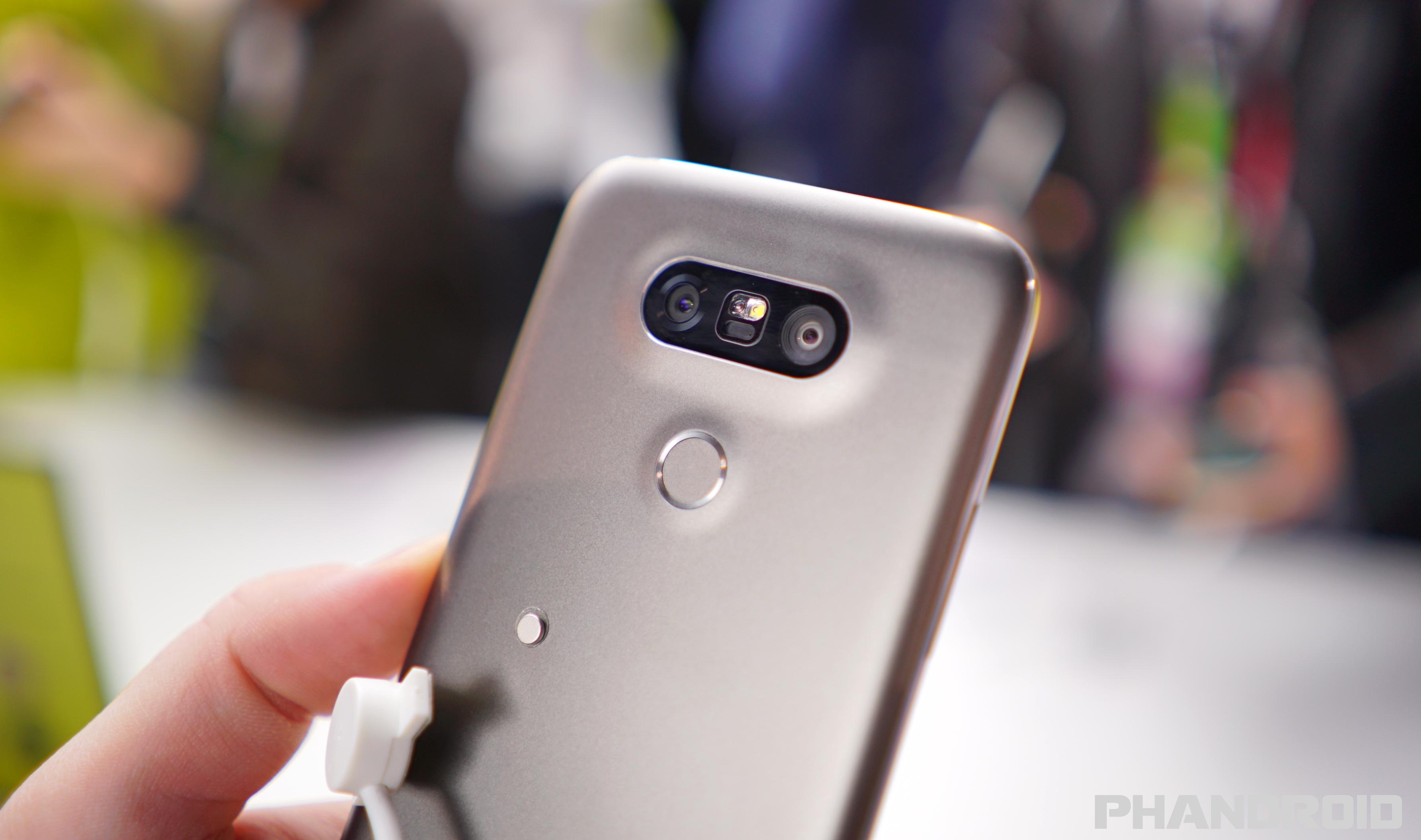 LG G5 vs LG G4 vs LG V10 [CHART]