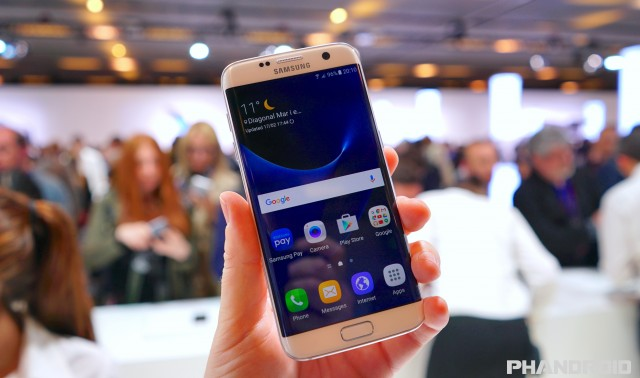 Samsung Galaxy S7 Edge DSC01504