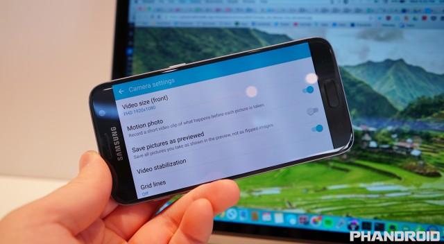 Samsung Galaxy S7 Motion Photos DSC01907