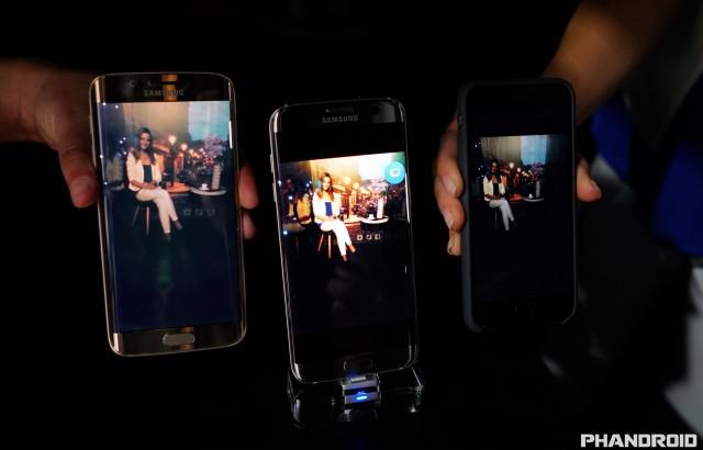 Samsung Galaxy S7 low light comparison DSC01628