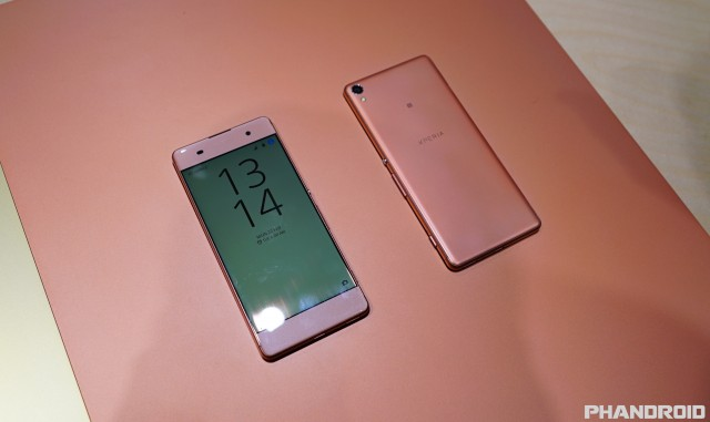 Sony Xperia X DSC01665