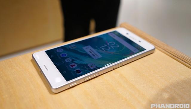 Sony Xperia X DSC01677