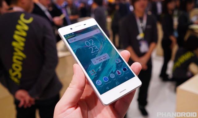 Sony Xperia X DSC01683
