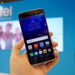 Alcatel Idol 5 is a Cricket Wireless exclusive