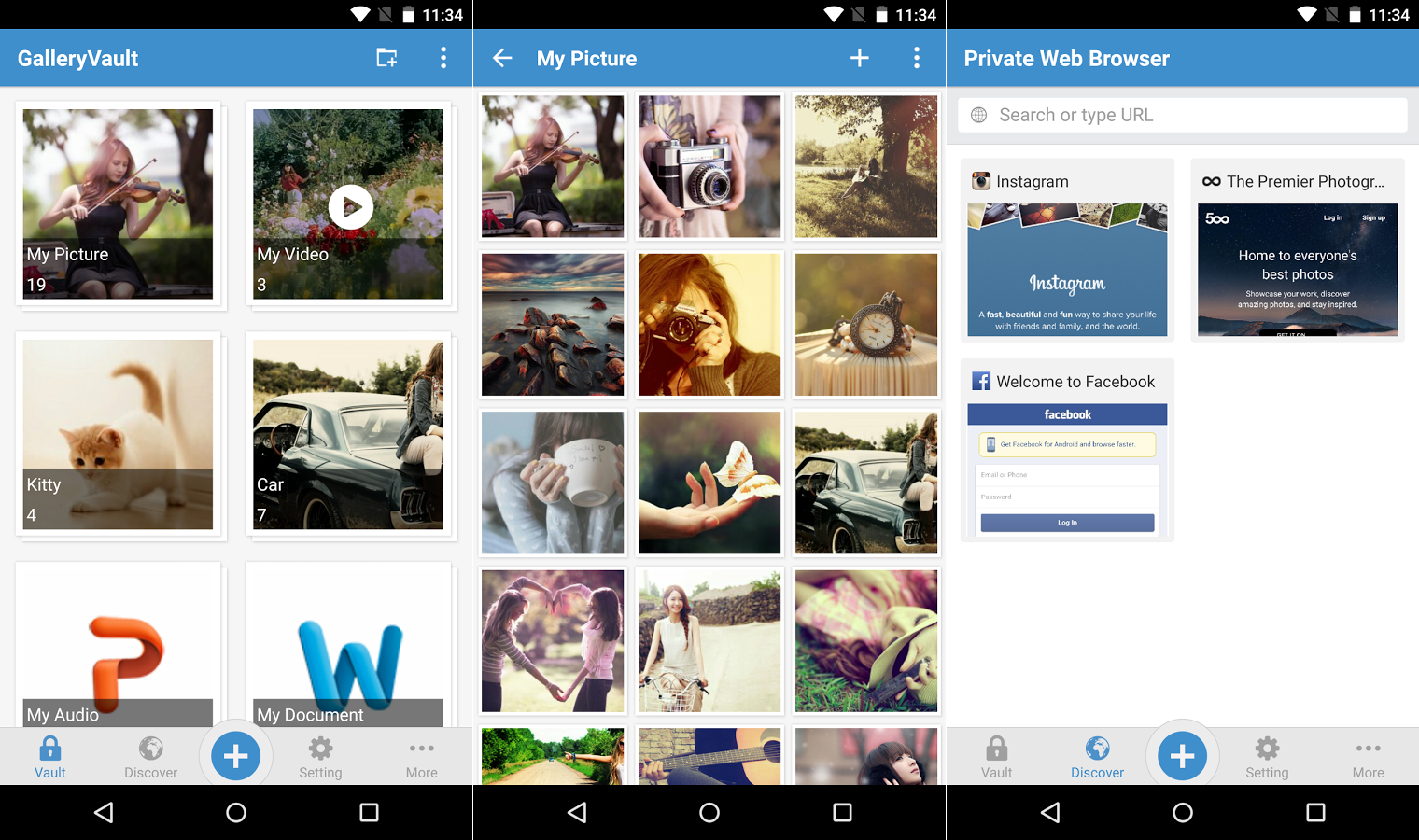 How to hide photos on Android | Phandroid