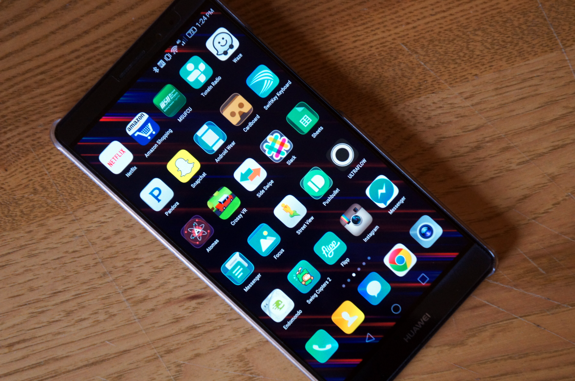 40+ Huawei Mate 8 Tips & Tricks
