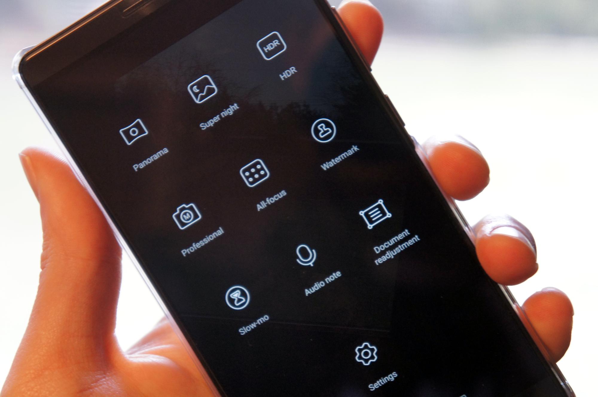 40+ Huawei Mate 8 Tips & Tricks