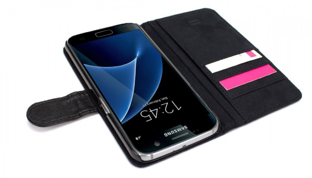 snugg wallet galaxy s7