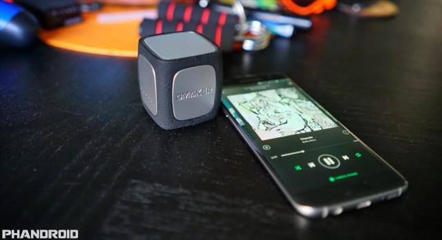 Omaker W4 speaker DSC02144