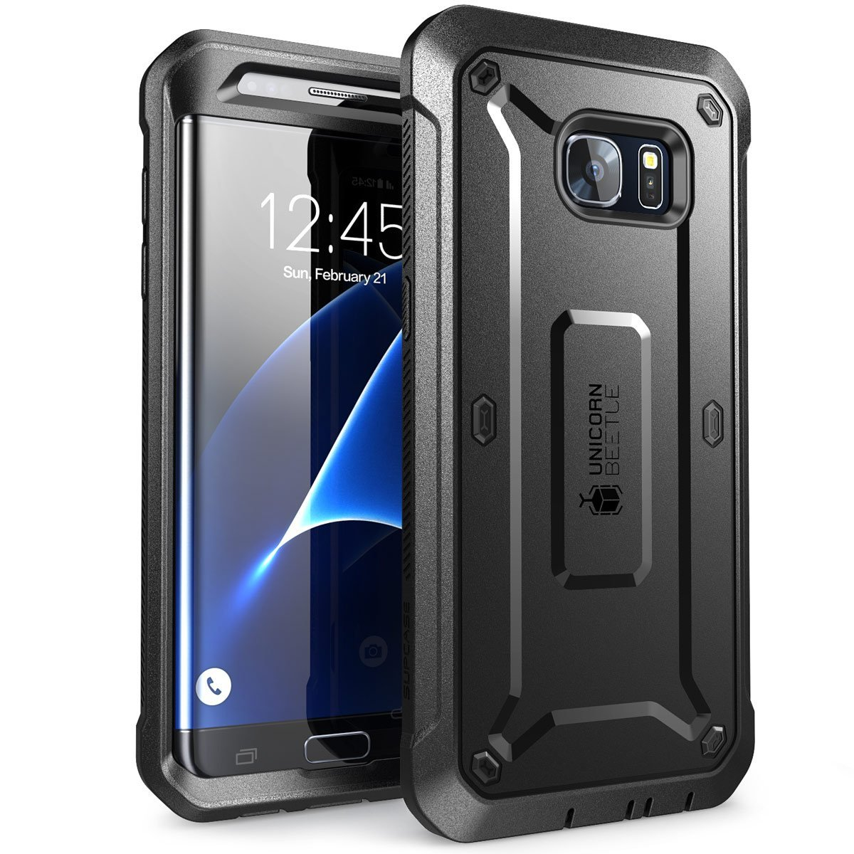 Best Samsung Galaxy S7 Edge Cases Phandroid
