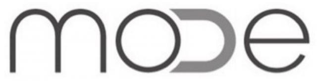 Google MODE logo