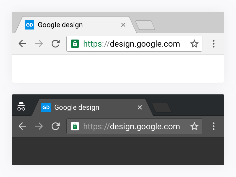 Chrome 50 Will Get A Brand New Material Design Facelift