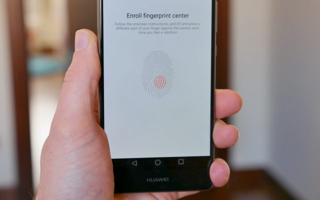 huawe-p9-fingerprint-scanning