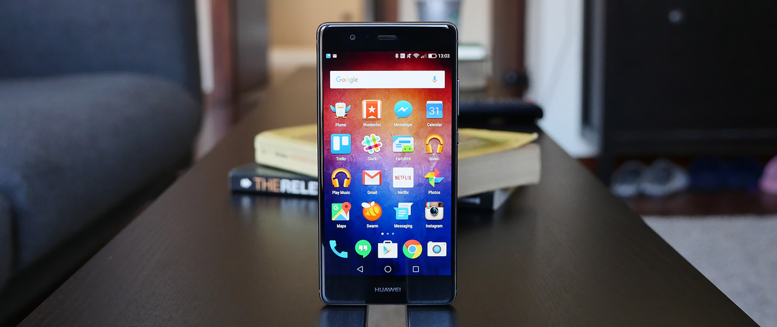 14 first things every Huawei P9 owner should do