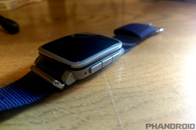 Pebble Time Steel 7