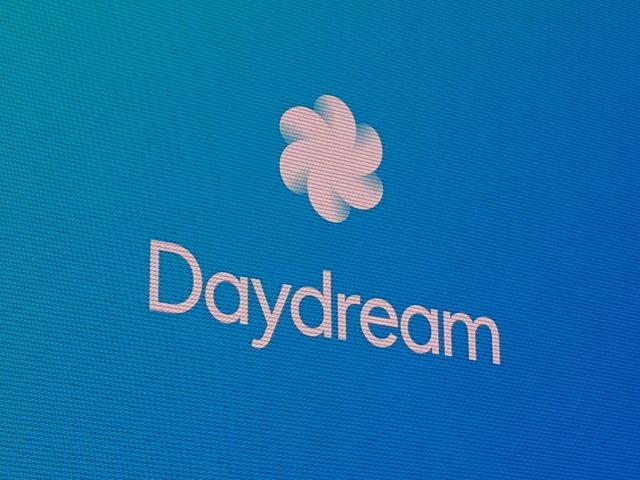 Huawei Daydream