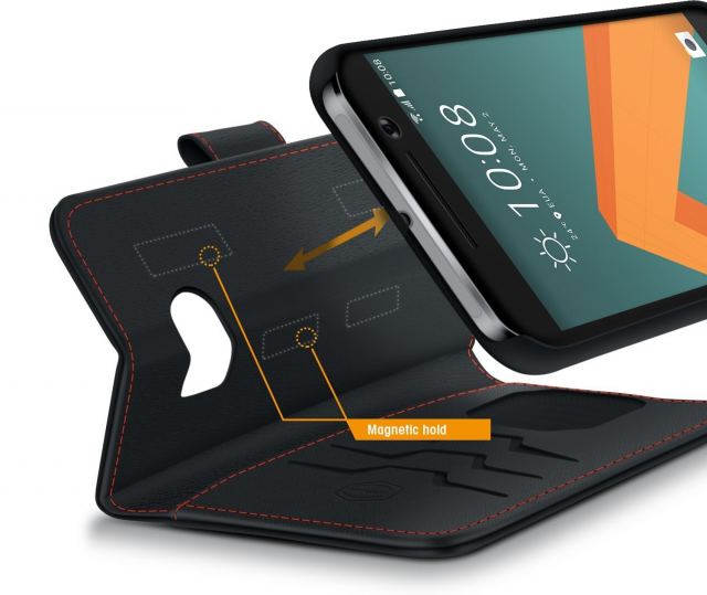 htc 10 roocase
