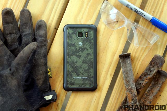 Galaxy S7 Active 6