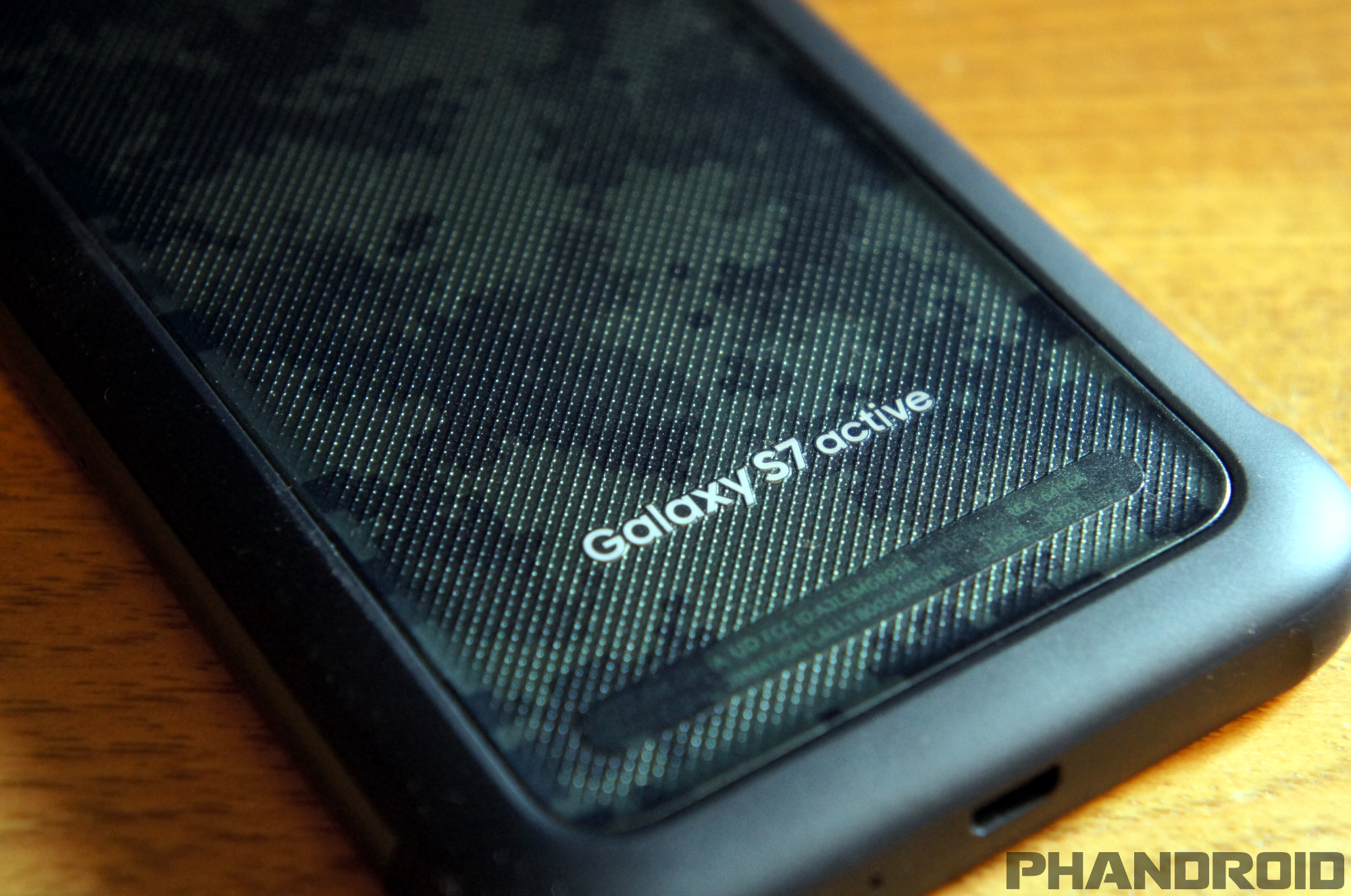 Disable active key s7 active | Samsung Galaxy S7 Active