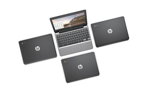 HP Chromebook 11 G5
